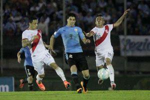 Nhận định tứ kết Uruguay – Peru: Khi song sát Suarez và Cavani tịt ngòi