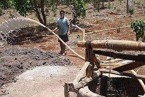 Bảo vệ nguồn nước ngầm trước khi quá muộn