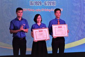 Kỷ niệm 90 năm thành lập chi bộ Đoàn TNCS đầu tiên cả nước