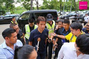 Người hùng World Cup của Nhật Bản dẫn dắt tuyển Thái Lan