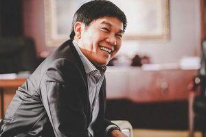 Người vợ 'bí ẩn' của tỷ phú Trần Đình Long vừa tăng sở hữu tại công ty chồng