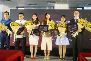 7 startup tranh tài tại vòng Chung kết quốc gia cuộc thi VietChallenge 2019
