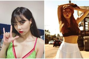 HyunA gây sốc khi tiết lộ bí kíp giảm cân siêu nhanh mà vẫn giữ được vóc dáng nuột nà