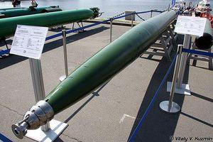 Tốc độ kinh hoàng, nhưng vì sao ngư lôi siêu khoang VA-111 Shkval của Nga vẫn ế ẩm?