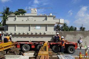Đường sắt Bến Thành - Suối Tiên dự kiến 'về đích' cuối năm 2020