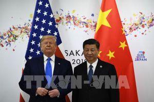Mỹ - Trung có nhiều lợi ích hơn bất đồng