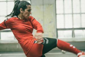 Phong trào #MeToo lan rộng trong giới cầu thủ nữ