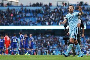 Lampard - Chelsea: Tình đẹp quá khứ, tương lai … chưa biết