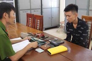 Hà Tĩnh: Nam thanh niên dùng kéo uy hiếp 2 cô gái trẻ cướp tài sản