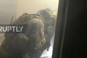 Nga diệt một phần tử khủng bố ở thành phố Saratov