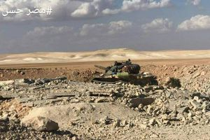 Đối lập cáo buộc quân đội Syria pháo kích vào quân đội Thổ Nhĩ Kỳ, có thương vong