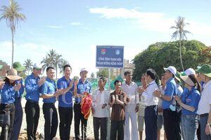 Nhiều hoạt động ý nghĩa trong chương trình 'Tuổi trẻ Khối các cơ quan Trung ương vì biển, đảo quê hương' năm 2019