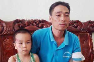 Xót xa gia cảnh 4 người trong một gia đình bị tai nạn