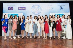 LỘ DIỆN TOP 35 THÍ SINH VÀO VÒNG CHUNG KHẢO PHÍA BẮC MISS WORLD VIETNAM 2019