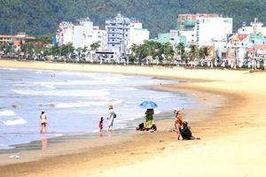 Bình Định 'đại phẫu' không gian biển phục vụ cộng đồng