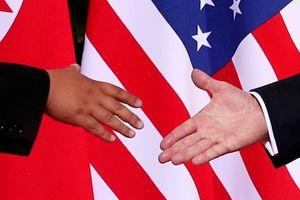 Triều Tiên: Gợi ý về cuộc gặp Trump-Kim ở khu phi quân sự 'rất thú vị'