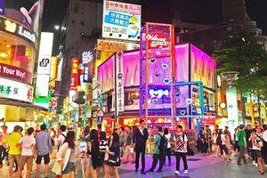 Khám phá khu chợ đêm sầm uất bậc nhất Đài Loan