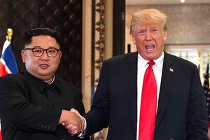 Triều Tiên phản hồi đề nghị gặp mặt của Tổng thống Donald Trump