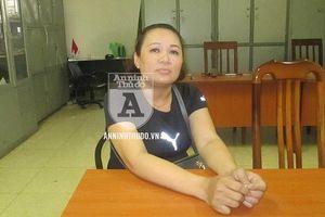 Khởi tố 'siêu trộm' Lê Thị Hương sau hàng loạt vụ việc gây phẫn nộ