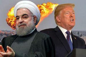 Nhận diện thời điểm Mỹ có thể phát động tấn công quân sự quy mô lớn chống Iran