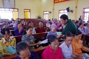 An Giang: Trợ giúp pháp lý cho người dân