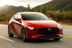Mazda3 mới vừa bán đã phát sinh lỗi có thể văng bánh khi đang chạy