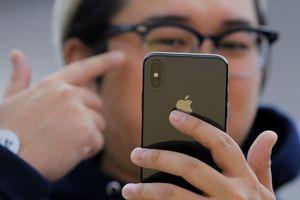 iPhone và phận 'nuôi con tu hú' của Trung Quốc