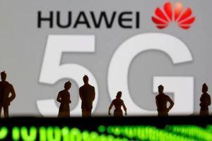 Huawei quá lớn để bị đánh bại?
