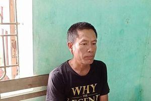 Hà Tĩnh: Khám nghiệm hiện trường vụ cháy rừng tại huyện Nghi Xuân