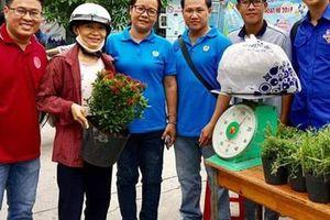 Khuyến khích công nhân dùng hàng Việt