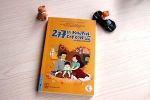 Học cách giáo dục tâm hồn trẻ thơ từ phương pháp Shichida