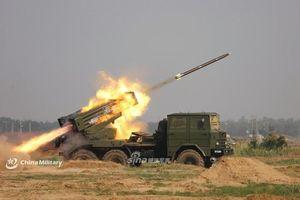 Vì sao Trung Quốc muốn có cho bằng được pháo BM-21 của Liên Xô?