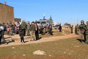 Quân đội Nga chặn đứng cuộc đối đầu đổ máu giữa Syria và Thổ Nhĩ Kỳ