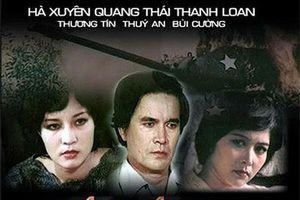 NSUT Quang Thái: Người 'vô duyên' với phim truyện hóa thân thành Tư Chung trong Biệt động Sài Gòn làm nên biểu tượng điện ảnh Việt