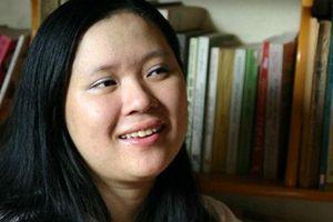 Nhà văn trẻ Hà Thủy Nguyên: 'Tiểu thuyết dã sử góp phần hiểu thêm về lịch sử Việt Nam'