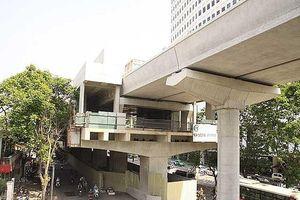Phương án lưu thông trong thời gian cấm đường Xuân Thủy - Cầu Giấy