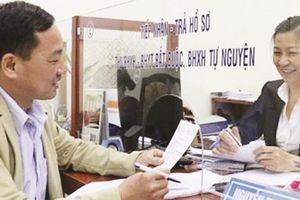 Thêm nhiều biện pháp phát triển Bảo hiểm xã hội tự nguyện