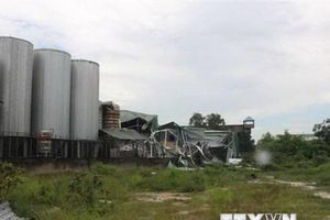 Vụ nổ ở công ty bia: Một nạn nhân nam tử vong, hai bị thương nặng