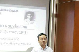 Tiến sĩ ngôn ngữ học mổ xẻ slogan 'Mở lon Việt Nam' gây tranh cãi của Coca - Cola