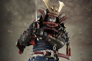 Bí kíp cổ hé lộ bí ẩn sức mạnh siêu nhiên của chiến binh samurai