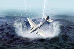 Sự thật hãi hùng khi rơi vào Tam giác quỷ Bermuda