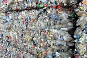 'Tiếp tay' cho doanh nghiệp nhập khẩu nghìn tấn phế liệu trái luật
