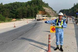 Chiều nay, thông xe cầu Ngòi Thủ trên cao tốc Nội Bài - Lào Cai