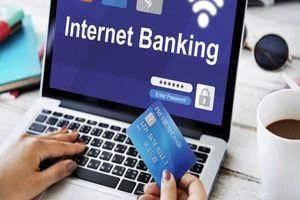 Internet Banking trên di động không có tính năng nhớ mật khẩu