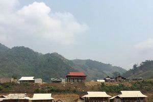Sơn La: Hoàn thành 10 dự án sắp xếp, ổn định dân cư khu vực khắc phục hậu quả thiên tai