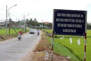 Phí đường bộ cần 'giám sát toàn diện'