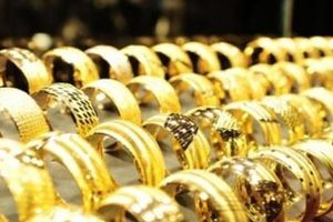 Giá vàng ngày 30/6: Tháng giá vàng bùng nổ