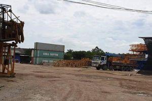 Vụ hàng chục héc ta đất dự án bị lấn chiếm ở Thanh Trì – Hà Nội: Lãnh đạo Hà Nội đừng ngó lơ (!)