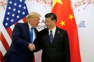 Mỹ-Trung 'đình chiến', Tổng thống Trump tung 'phao cứu sinh' cho Huawei