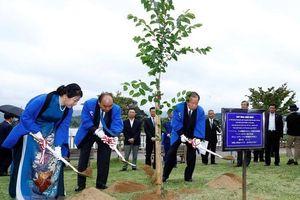 PM attends Japan – Vietnam lotus festival